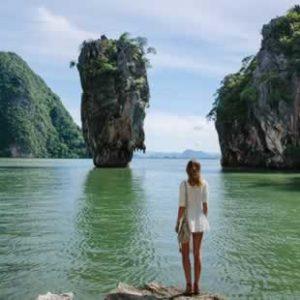 Private Phang Nga Bay Tour