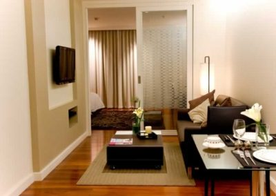 1 Bedroom Executive - Phachara Suites Sukhumvit