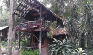 Bungalow Thanthong Lodge - Chiang Mai