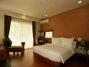 Executive Studio - Park 9 Apartments Bangkok