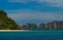 Koh Phi Phi Island Tours