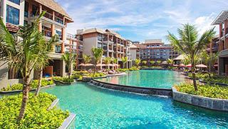 Khao Lak Hotels - Mai Khao Lak Resort