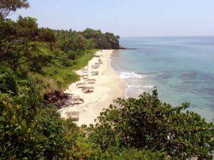 Koh Lanta Nui Beach
