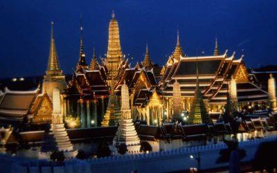 Thailand Tourist Information