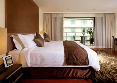 Phachara Suite - 1 Bedroom Executive Suite