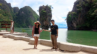 Things To Do in Khao Lak - Phang Nga Bay Day Tours