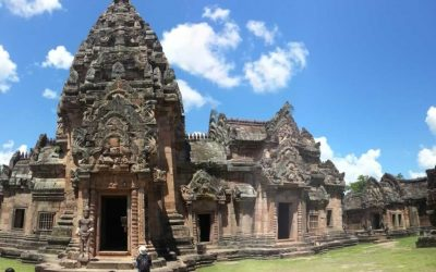 Easy Day Thailand Destinations