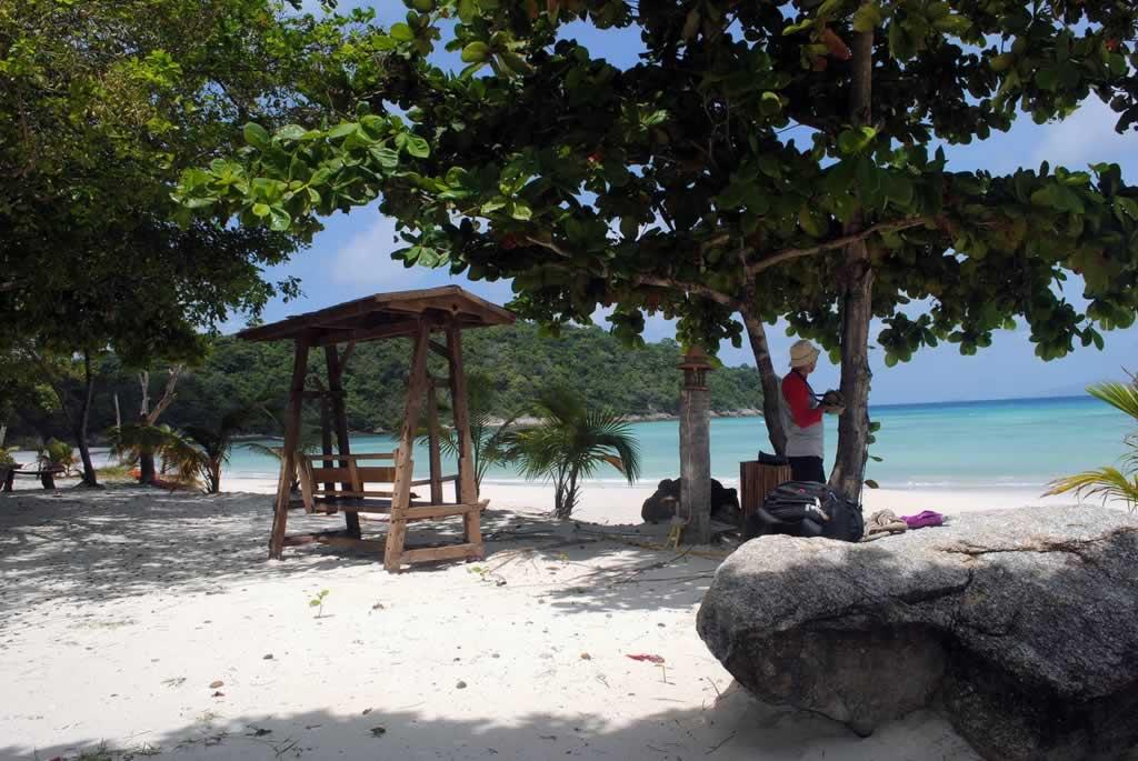 Phuket Activities - Tubing in Kapong