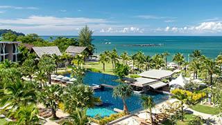 Khao Lak Hotels - The Sands Khao Lak