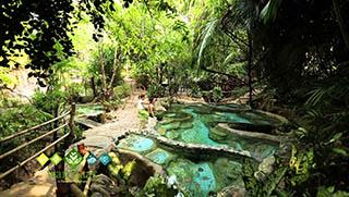 Krabi Hotels - Wareerak Hot Spring Retreat