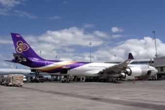 Bangkok aéroport service transfert