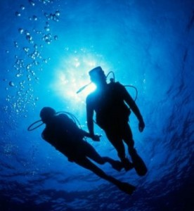 Phi Phi Scuba Diving Packages