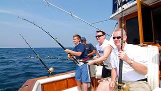 Activities in Thailand - Fishing