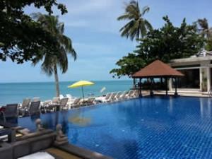 Koh Samui, Thailand - Hotel