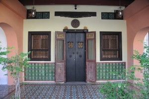 Old Phuket Town House on Thalang Road