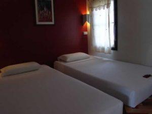 PP Casita Bungalow room
