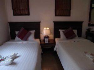 PP Casita Cottage Room