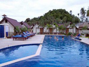 PP Casita Pool