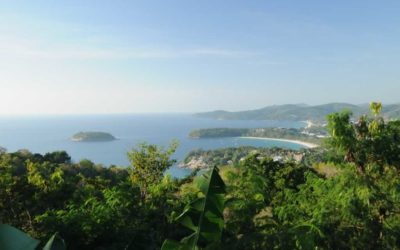 Phuket Island Travel Guide