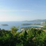 Kata Noi View Point Phuket