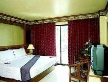 Phi Phi Hotel mountain view room