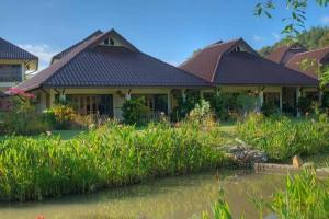Maekok River Village Resort - Deluxe