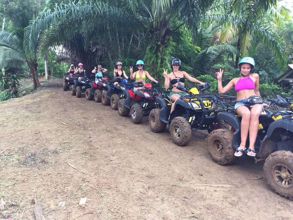 ATV Krabi Tour Group