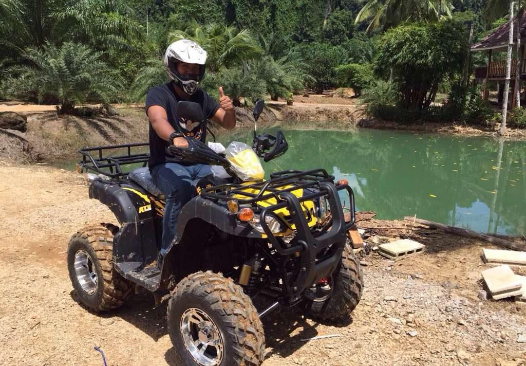 ATV Krabi Tours