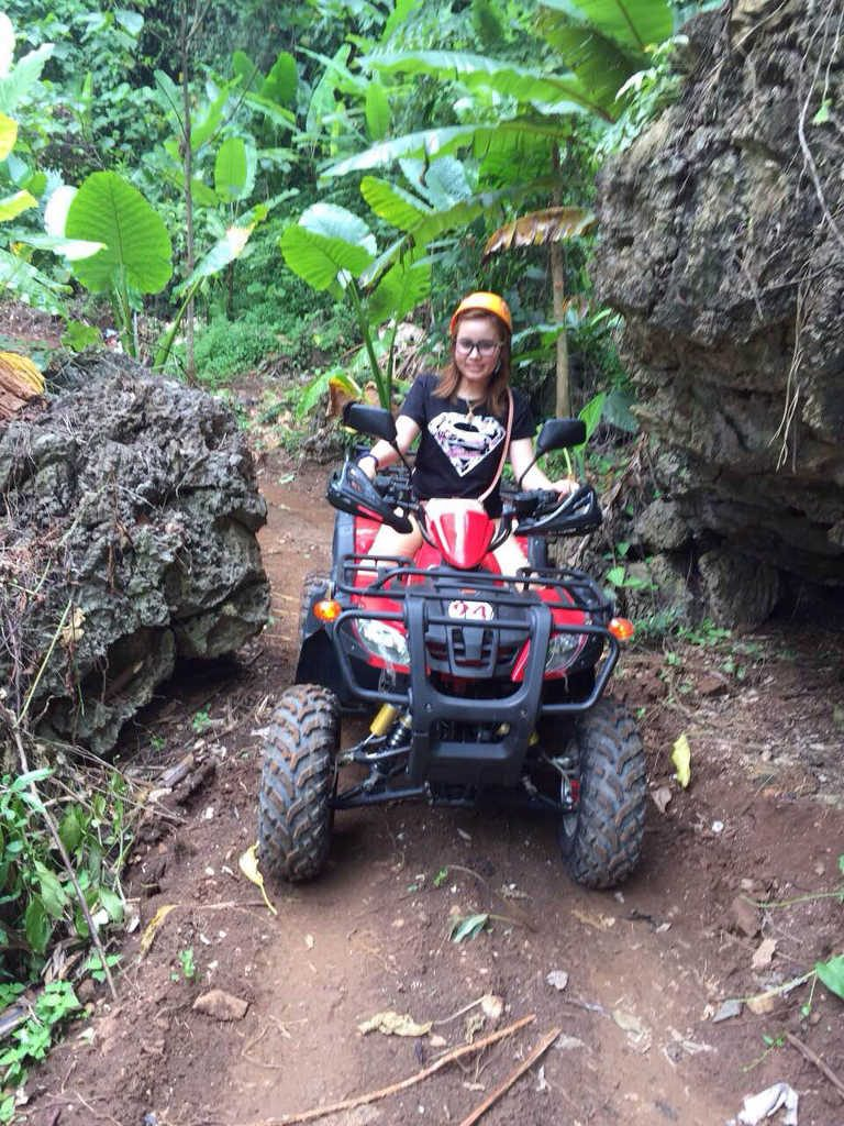ATV Krabi Tour Adventure