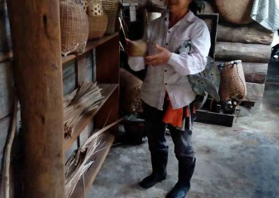 Mae Kampong, Chiang Mai - Village People