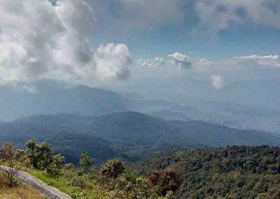 Chiang Mai, Doi Inthanon Tour - View Point