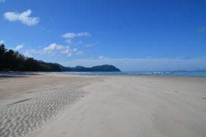 Koh Tarutao - Endless Beach