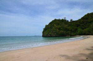 Koh Tarutao - Lonley Beach