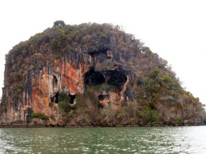 Koh Talabeng & Koh Phee Sea Canoe Tour - Koh Lanta