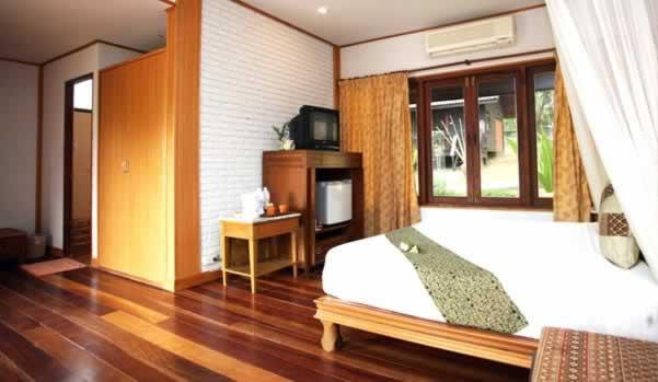 Phi Phi Natural resort - Superior Cottage 2