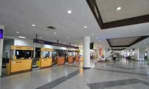 Surat Thani Airport Check In