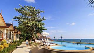 Koh Lanta Hotels - Amantra Resort & Spa