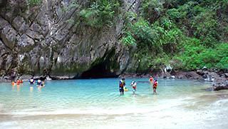 Koh Lanta Tours - Four Islands Tour Koh Lanta