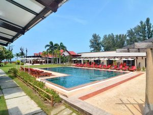 Golden Bay Cottages Resort Koh Lanta