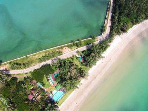 Twin Bay Resort Koh Lanta