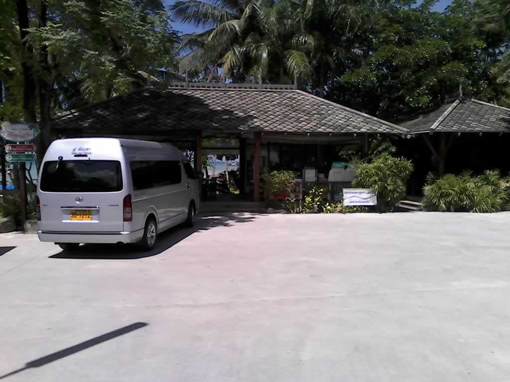 Ao Nam Mao Pier Krabi - Easy Day Thailand Meeting-Point