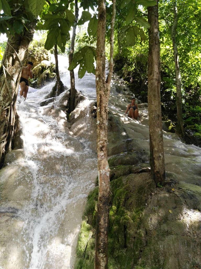 Chiang Mai - Bua Tong Waterfalls