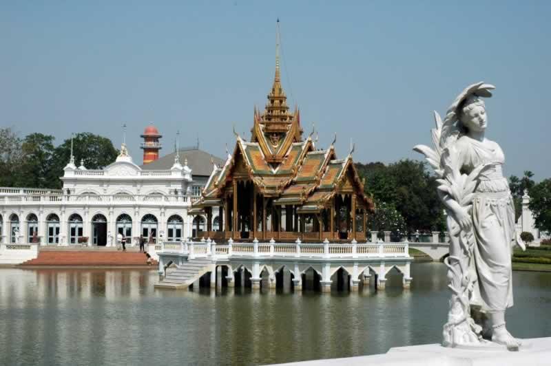 Summer Palace Bang pa In