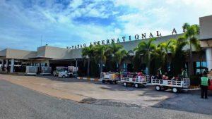 Utapao Airport