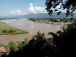 Golden Triangle Tour - View Point