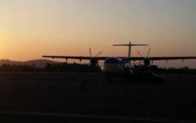 Ranong Airport