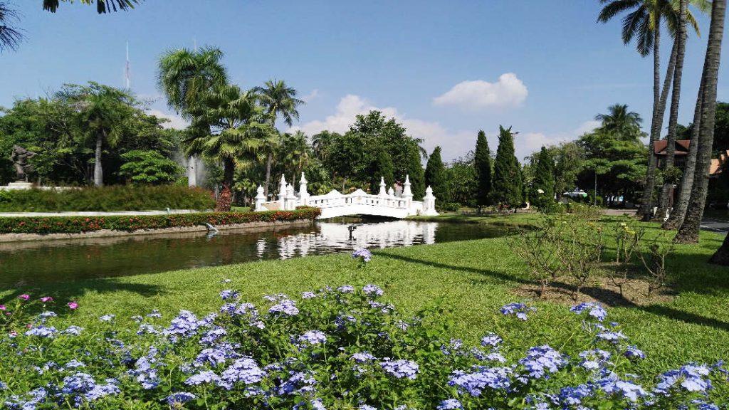 Chiang Mai City Park