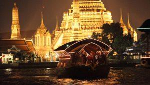 Loy Nava Dinner Cruise Bangkok