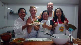 Phuket Tours - Private Cooking Class