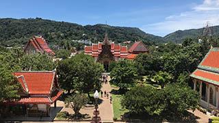 Thailand Tours - Phuket Island Sightseeing Tours